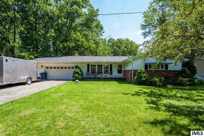Jackson Single Family Home Contingent - Financing: 3001 Blackman Rd