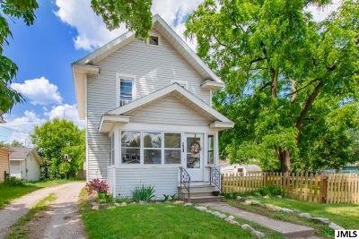 Jackson Single Family Home Contingent - Financing: 400 E McDevitt