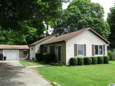 Concord Single Family Home Contingent - Financing: 214 Monroe