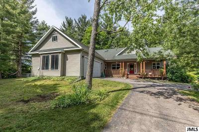 Mason Single Family Home For Sale: 620 S Every Rd
