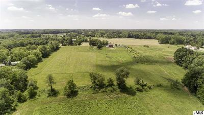 Jerome MI Residential Lots & Land For Sale: $150,000