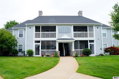 Jackson County Condo/Townhouse For Sale: 797 W Barrington Circle