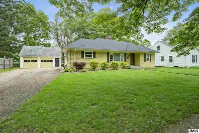 Jackson Single Family Home For Sale: 217 N Higby