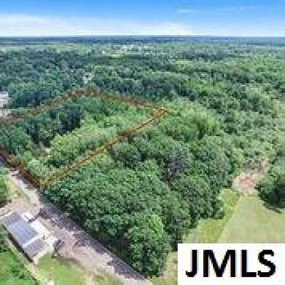 Jackson Commercial Lots & Land For Sale: 507 Watts Rd