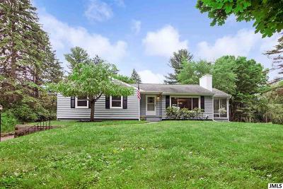 Jackson Single Family Home For Sale: 2631 McCain Rd
