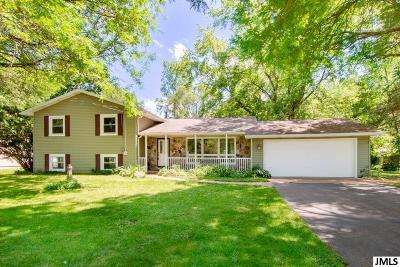 Jackson Single Family Home For Sale: 1197 Ferndale Dr