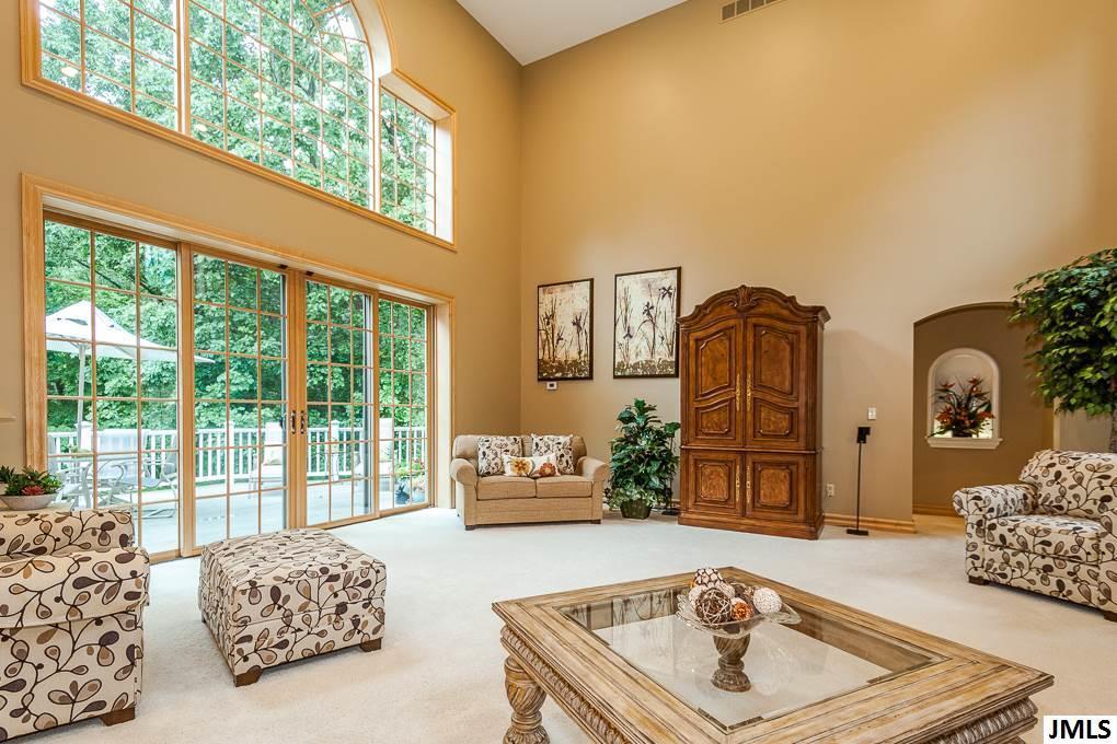5135 Stone Oak Jackson, MI  | MLS# 201902168 | The Brokerage House