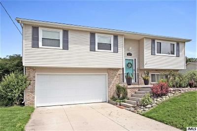 Jackson Single Family Home For Sale: 1208 Winston Dr