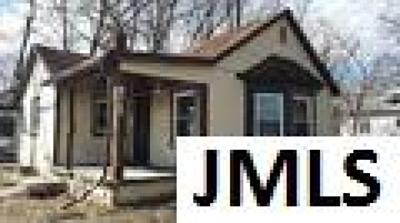 Jackson Single Family Home For Sale: 123 W South