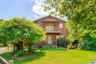 Single Family Home Contingent - Financing: 3830 Whipple