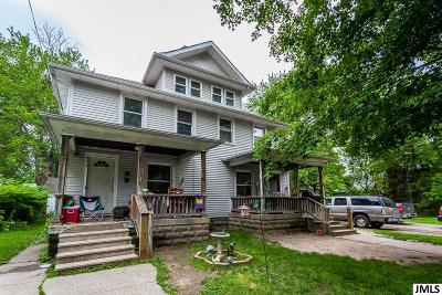 Jackson Multi Family Home For Sale: 700 Second St