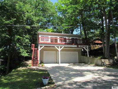 Manitou Beach Single Family Home For Sale: 4241 Echo Cove