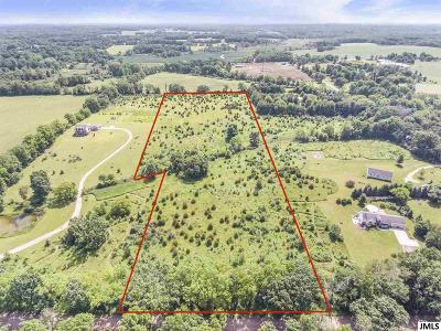 Horton MI Residential Lots & Land For Sale: $62,000