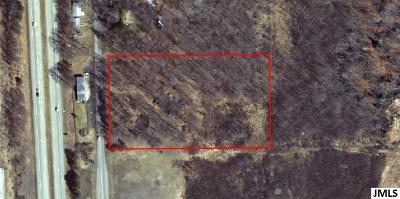 Jackson Commercial Lots & Land For Sale: 511 Watts Rd