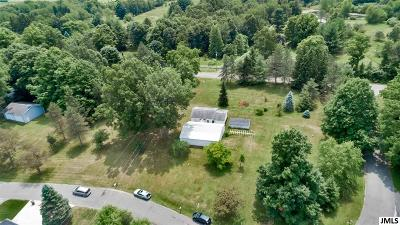 Residential Lots & Land For Sale: Lot 20 & 21 Cottage