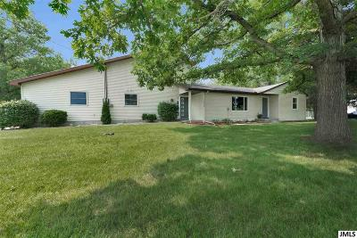 Onsted Single Family Home Contingent - Financing: 10779 Slee Rd