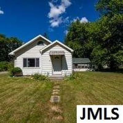 Michigan Center Single Family Home Contingent - Financing: 204 Holmes