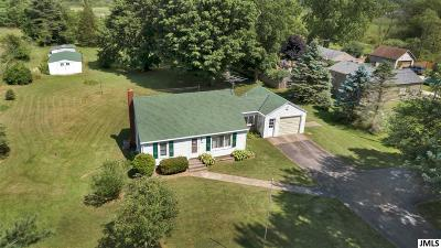 Jackson Single Family Home Contingent - Financing: 531 Ballard Rd