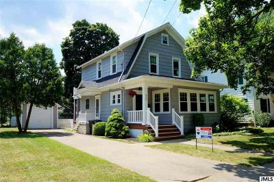 Jackson Single Family Home Contingent - Financing: 909 Union St