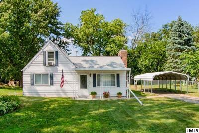 Jackson Single Family Home For Sale: 624 Royal Dr