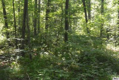 Jackson County Residential Lots & Land For Sale: Blackman Rd