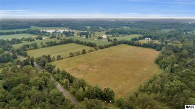 Jackson County Residential Lots & Land For Sale: 6925 Clark Lake Rd