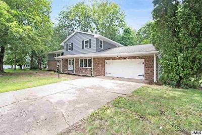 Jackson Single Family Home Contingent - Financing: 4896 Firethorne Dr