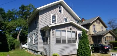 Jackson Single Family Home For Sale: 2004 Francis St