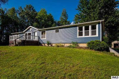 Parma Single Family Home Contingent - Financing: 7965 Carlson Rd
