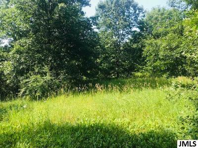 Grass Lake Residential Lots & Land For Sale: Vl Kalmbach