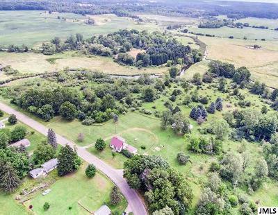 Jackson MI Single Family Home For Sale: $264,900