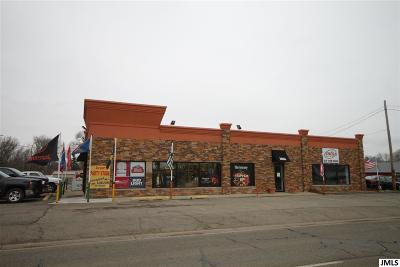 Jackson County Commercial/Industrial For Sale: 2890 Wildwood