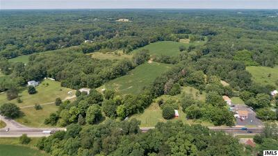 Jackson Commercial Lots & Land For Sale: 6518 Spring Arbor Rd