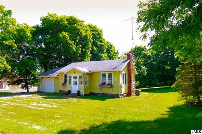 Hillsdale Single Family Home Contingent - Financing: 393 Hillsdale St