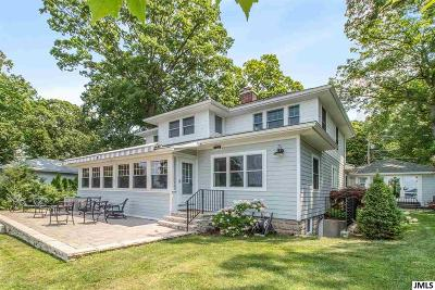 Single Family Home Contingent - Financing: 1052 Eagle Pt