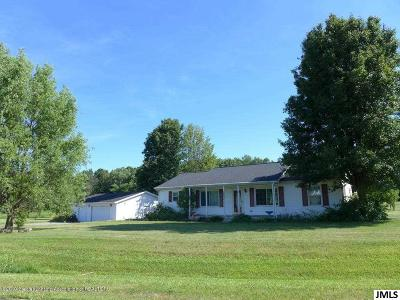 Jackson Single Family Home For Sale: 1203 Azalea Dr