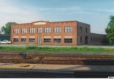 Jackson County Commercial/Industrial For Sale: 409 Hupp Ave