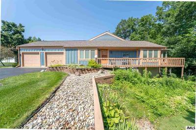 Jackson Condo/Townhouse For Sale: 2752 Walden Woods Blvd