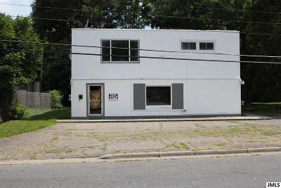 Jackson Commercial/Industrial For Sale: 413 Linden Ave
