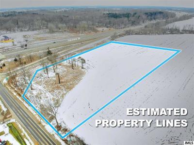 Jackson County Residential Lots & Land For Sale: Vl N Parma Rd