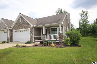 Jackson Single Family Home For Sale: 4575 Devon