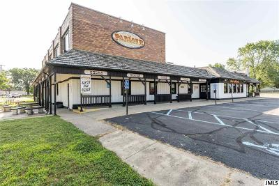 Jackson Business Opportunity For Sale: 1401 Daniel Rd