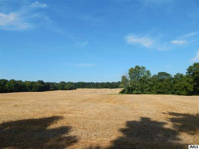 Jackson County Residential Lots & Land For Sale: Vl Springbrook Rd