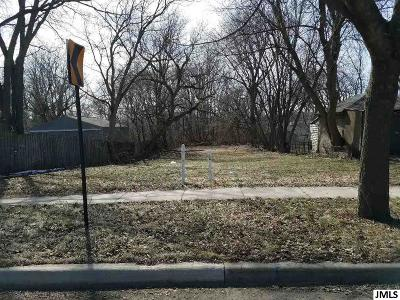 Jackson Commercial Lots & Land For Sale: 510 Page Ave