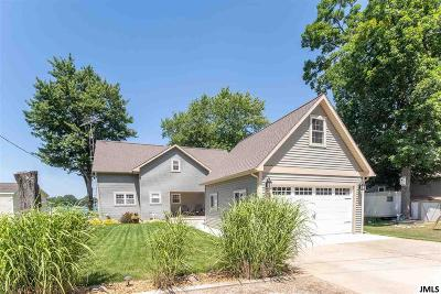 Addison Single Family Home Contingent - Financing: 10 Brooks South Shore