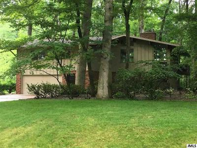 Single Family Home For Sale: 118 Blenheim Dr
