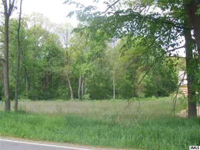 Jackson MI Residential Lots & Land For Sale: $12,500