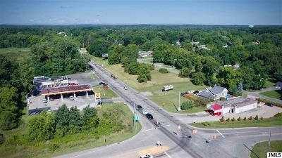 Jackson Commercial Lots & Land For Sale: 1301 Old McDevitt Ave