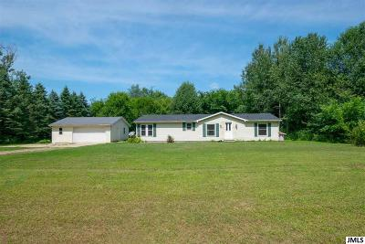 Hanover Single Family Home Contingent - Financing: 5778 Buckman Rd
