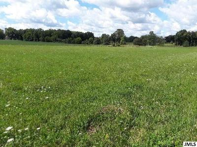 Jackson County Residential Lots & Land For Sale: V/L King Rd